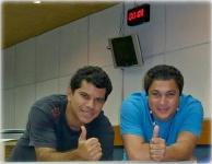 Sandro e Osmar Guerreiro