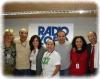 com Karla, Antonio Carlos, Ermelinda Rita, Tuninho, Sheila e Gelcio